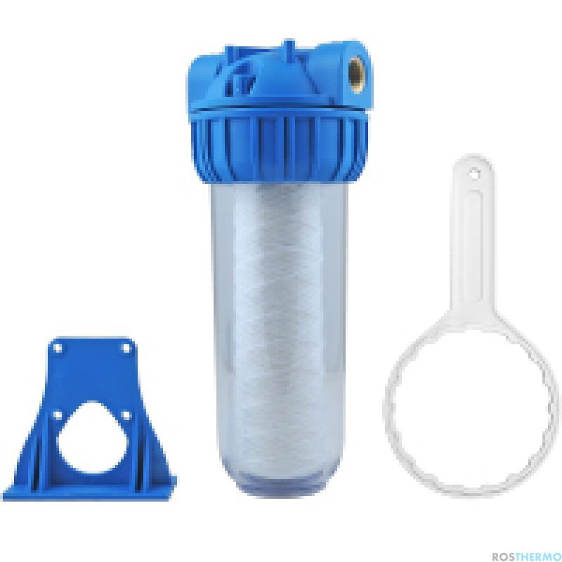 Фильтр для глубинного насоса