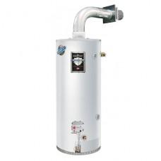 газовый накопительный водонагреватель Bradford White DS1-50S6BN
