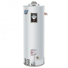 газовый накопительный водонагреватель Bradford White M-I-504S6FBN
